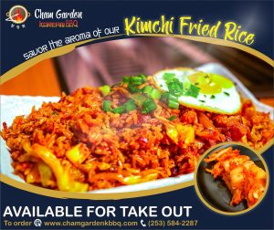 kim chi fried rice flyer res